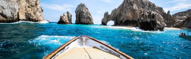 Cabo San Lucas ©Caroline Chen